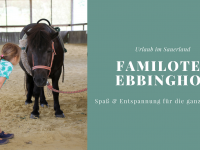 Urlaub im Sauerland im Familotel Ebbinghof