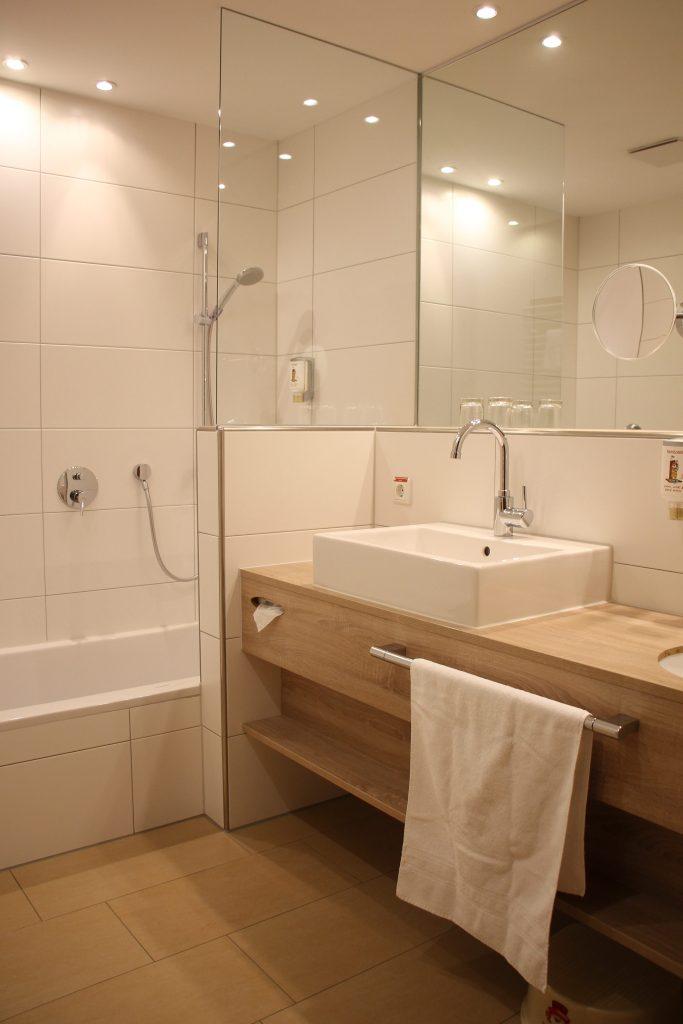 Familotel Ebbinghof 2 Raum Appartement