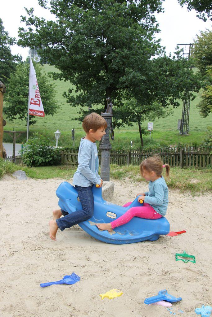 Familotel Ebbinghof Bewertungen