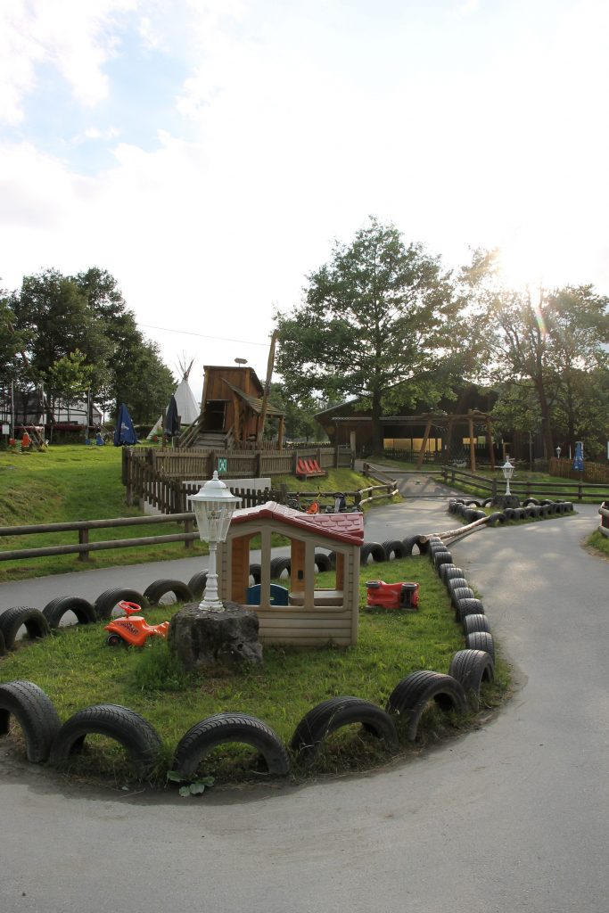 Familotel Ebbinghof Kinderangebote