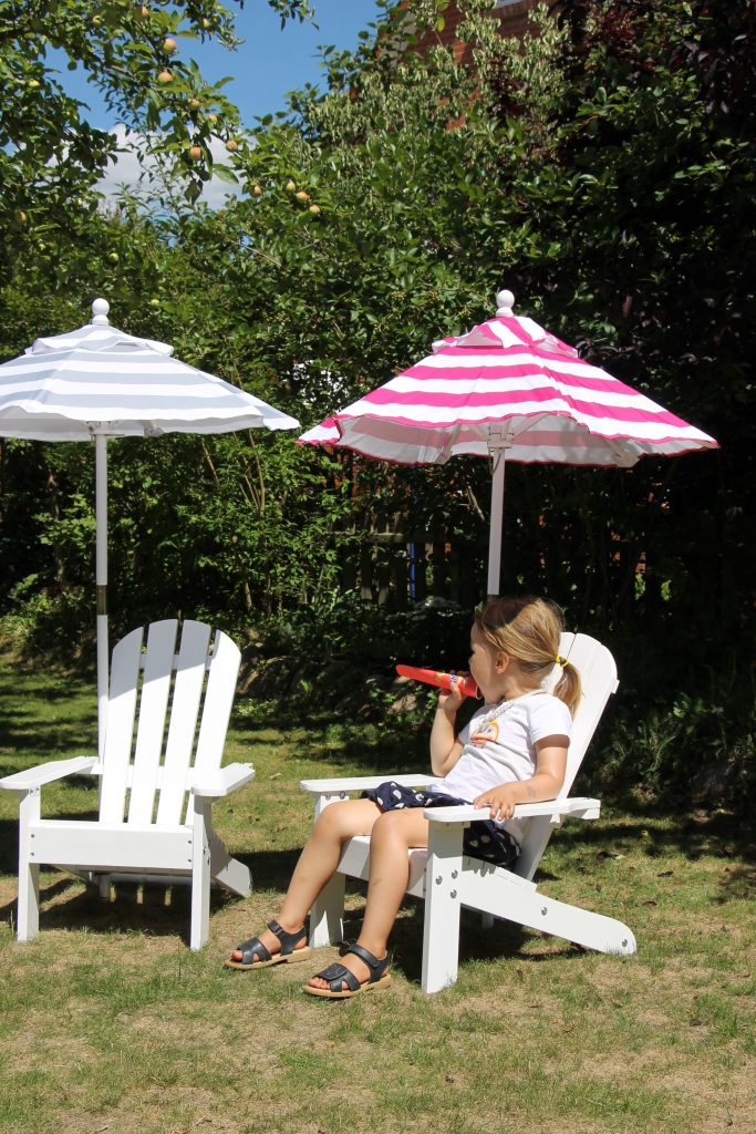 Gartenmöbel für Kinder