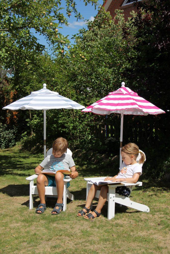 Gartenstühle für Kinder