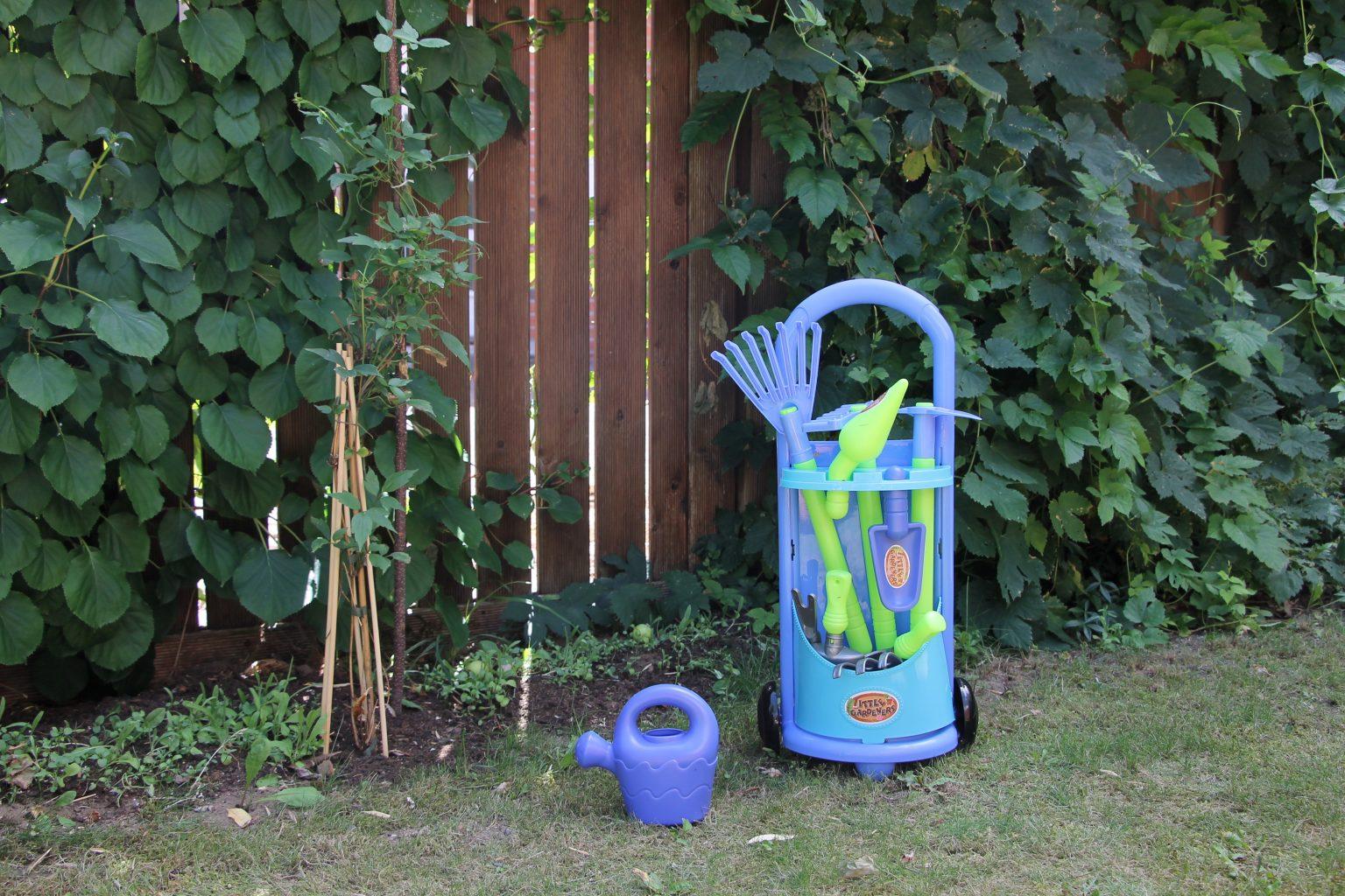 Gartenwerkzeug Kinder