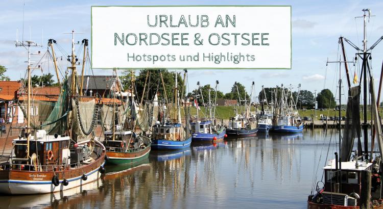 Hotspots Ostsee