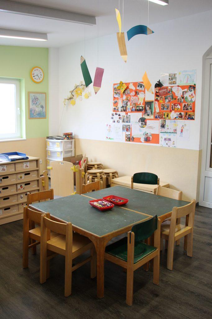Kinderbetreuung Familotel Ebbinghof
