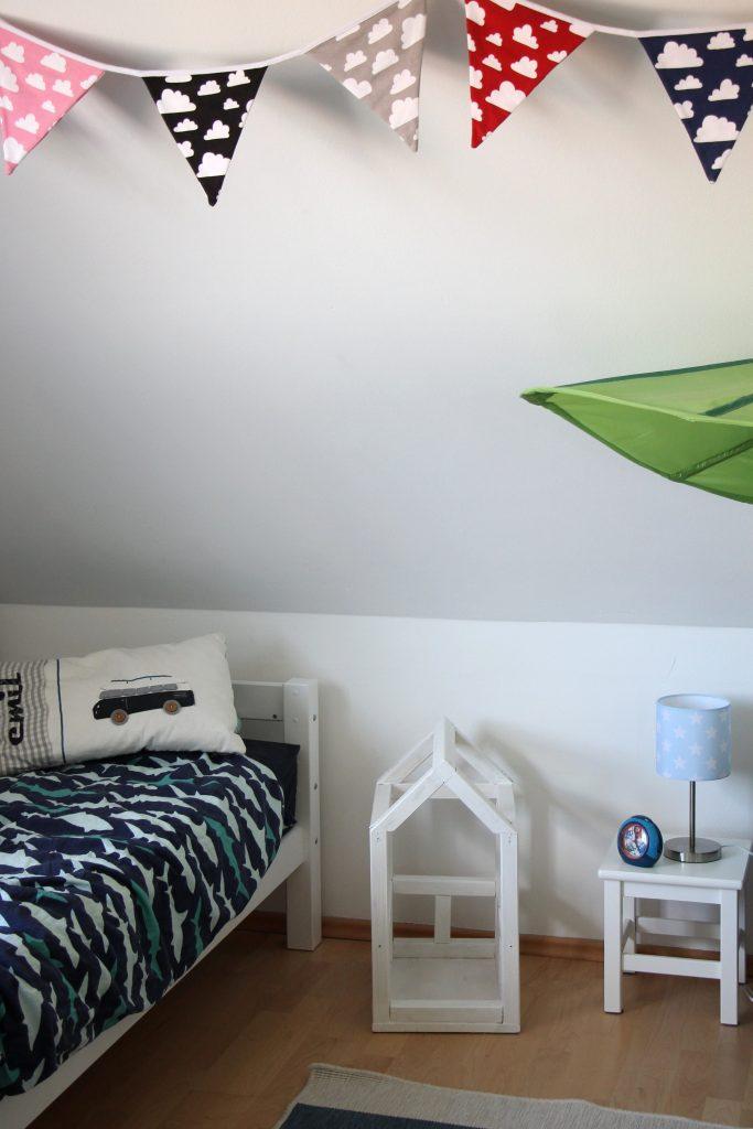 Kinderzimmer DIY Idee