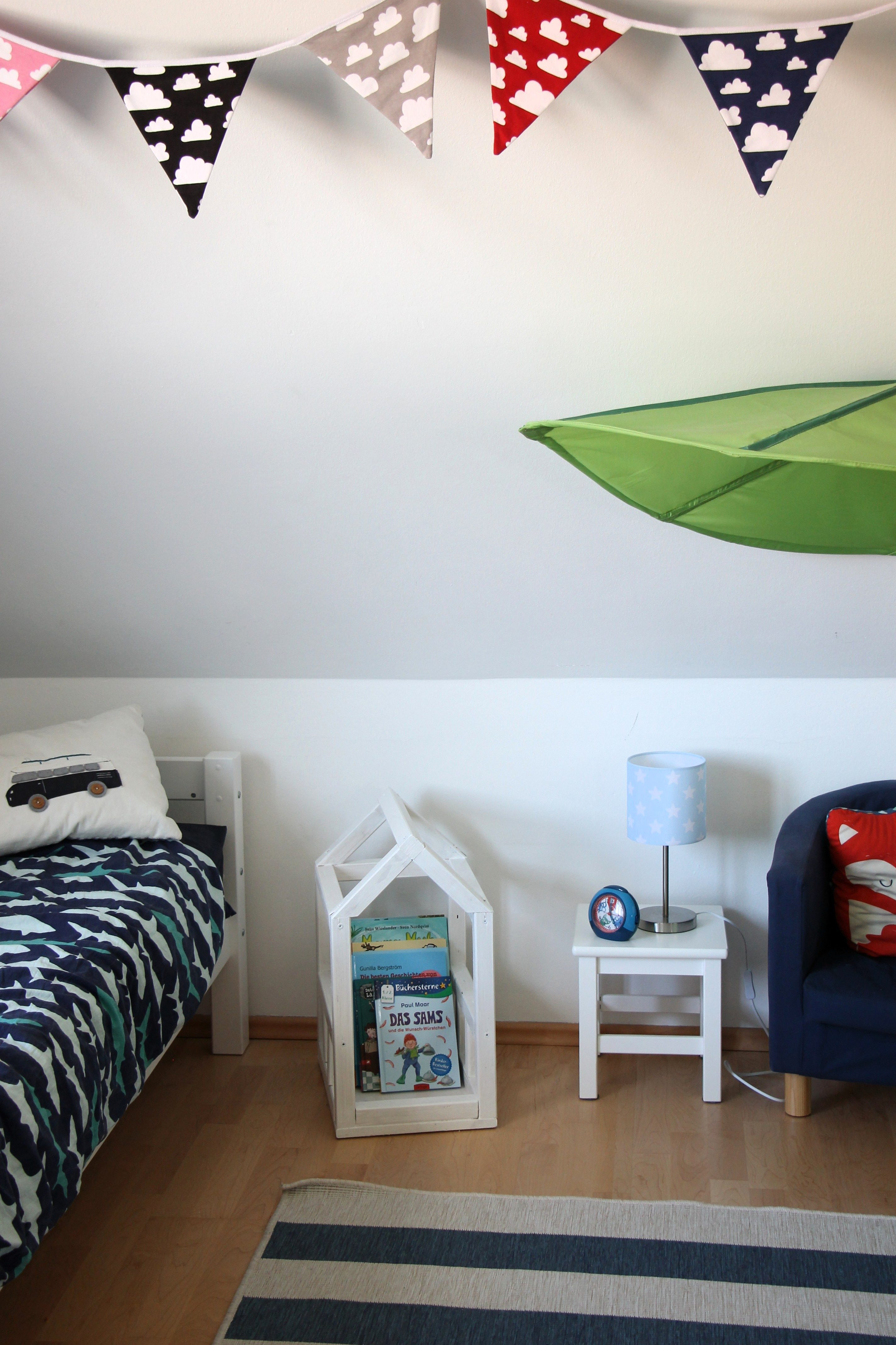 Wann Kinderzimmer Einrichten Schwangerschaft   Kinderzimmer Einrichten Ideen Bucherkiste Lavendelblog