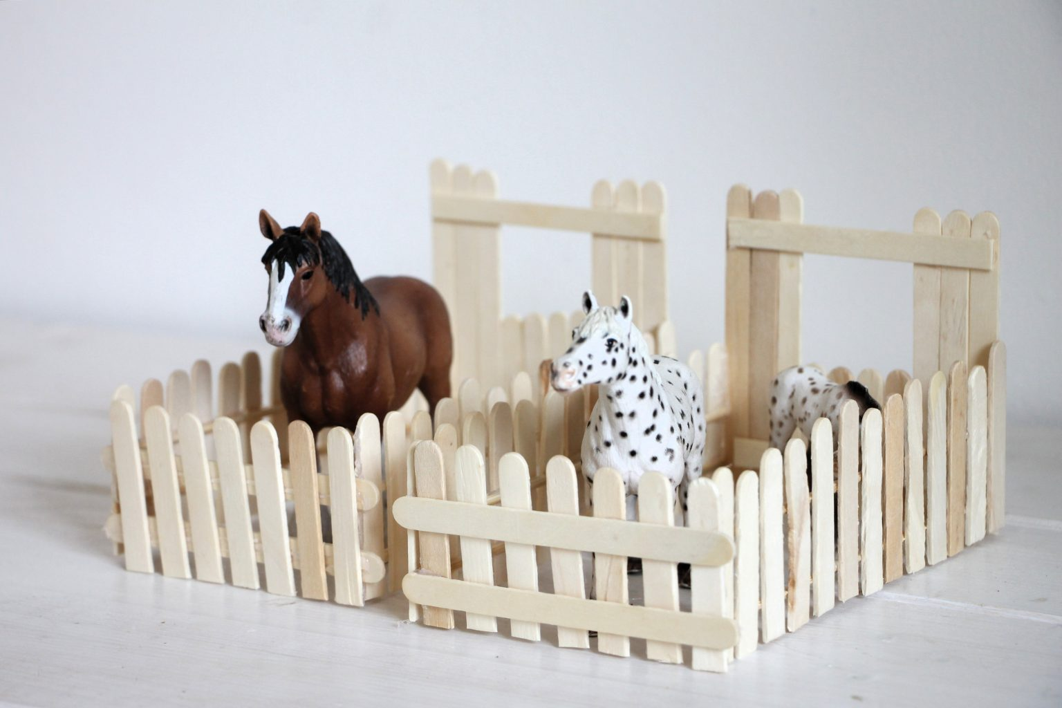 Pferdebox basteln DIY