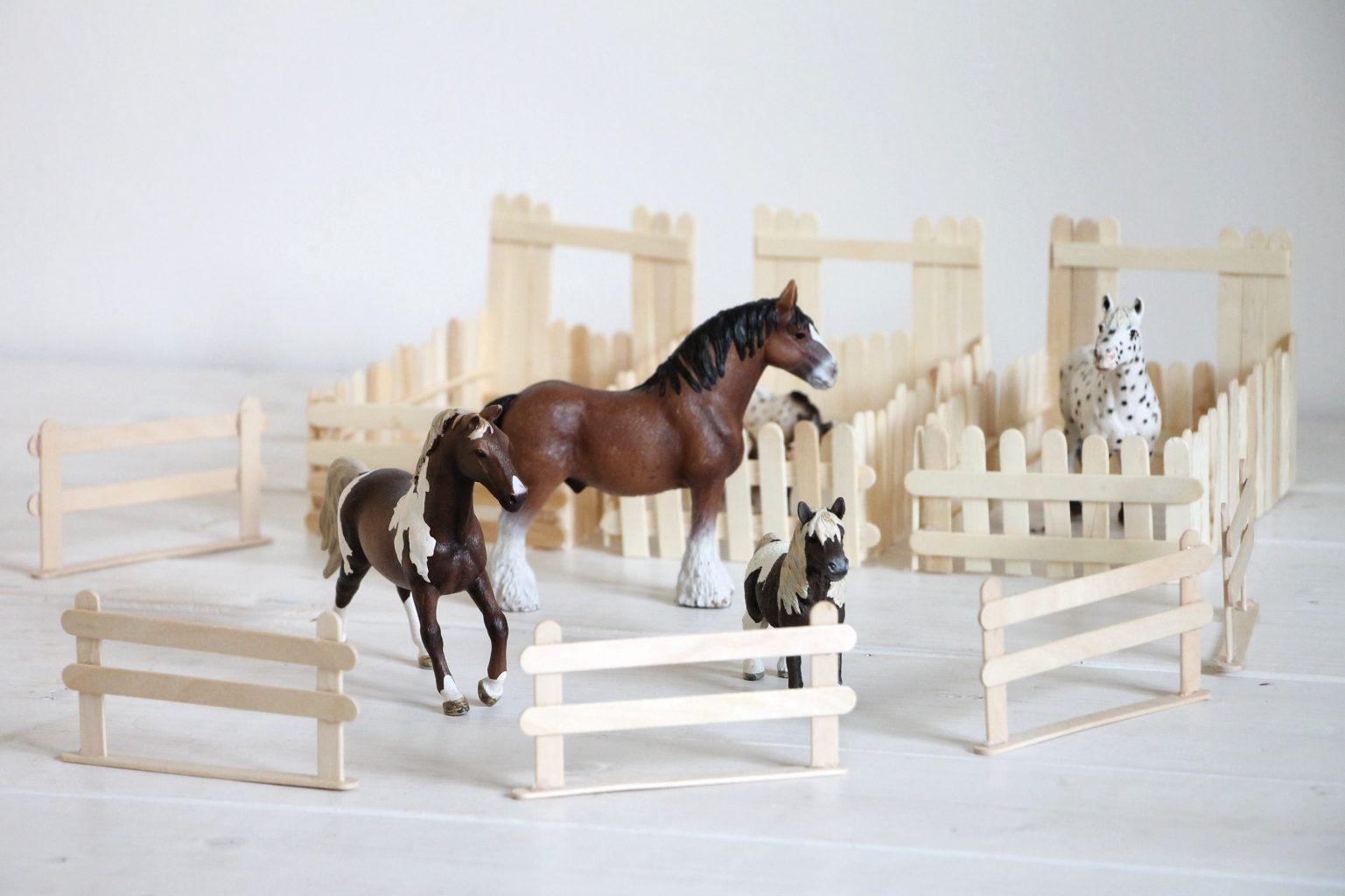 Pferdestall Ideen Kinder