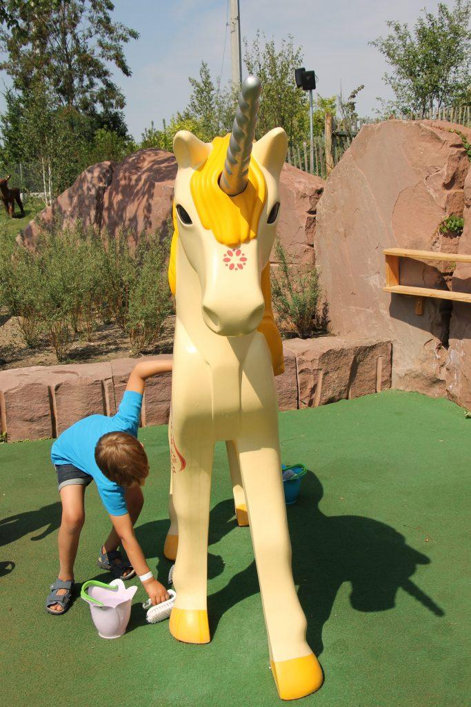 Playmobil Funpark Feenland