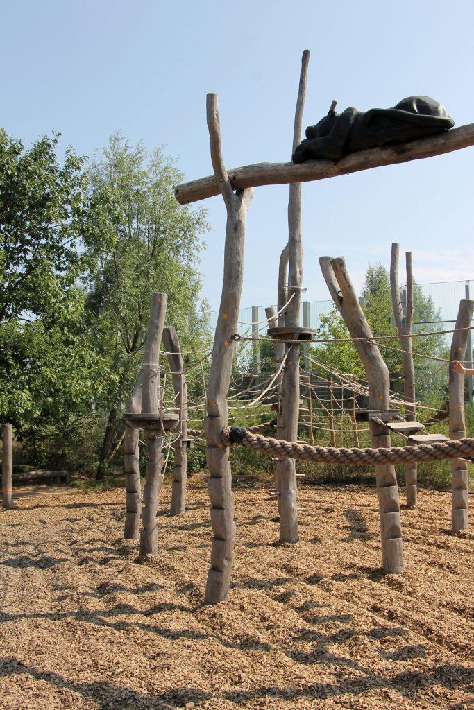 Playmobil Funpark Kletterparcours