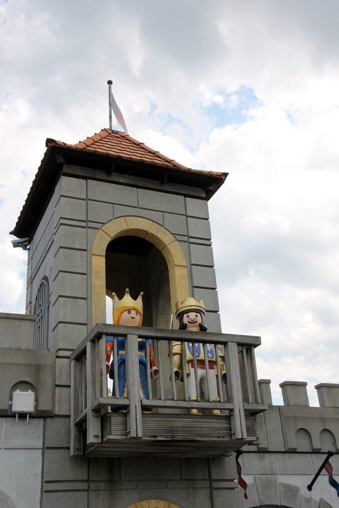 Playmobil Funpark Ritterburg