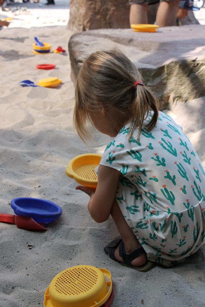 Playmobil Funpark Tipps
