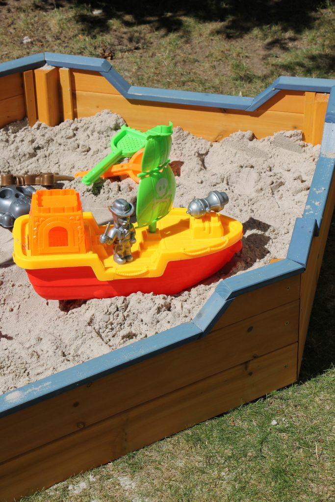Sandspielzeug Fippla