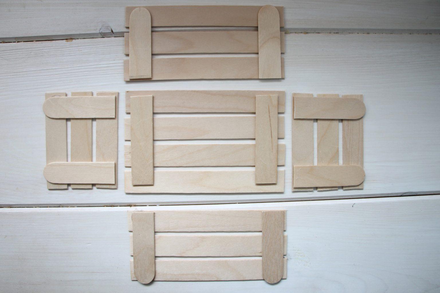 diy kaufladen obstkiste selber bauen lavendelblog. Black Bedroom Furniture Sets. Home Design Ideas