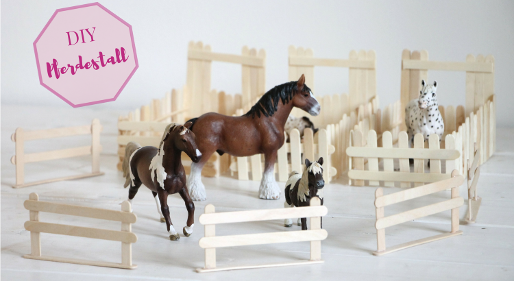 Pferdestall DIY