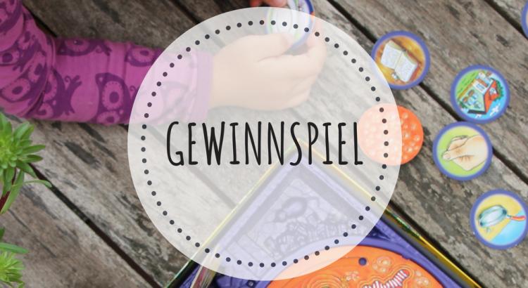 Ravensburger spielend Neues Lernen Gewinnspiel