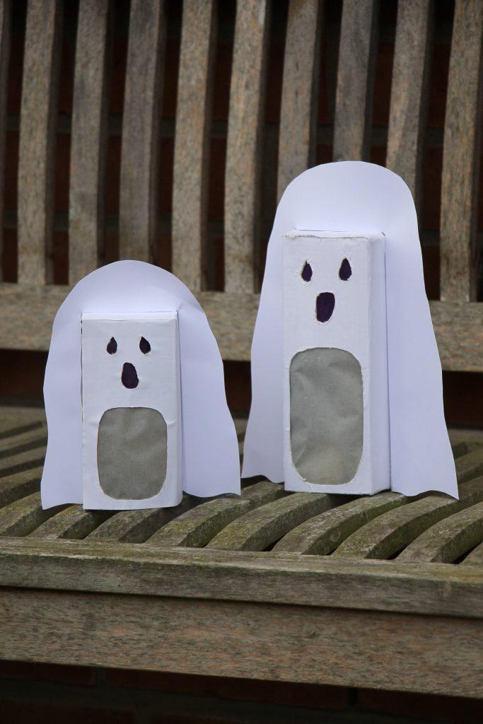 Halloween Deko Idee