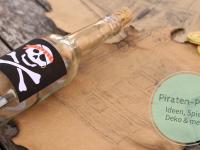 Piratenparty: Ideen für einen Kindergeburtstag