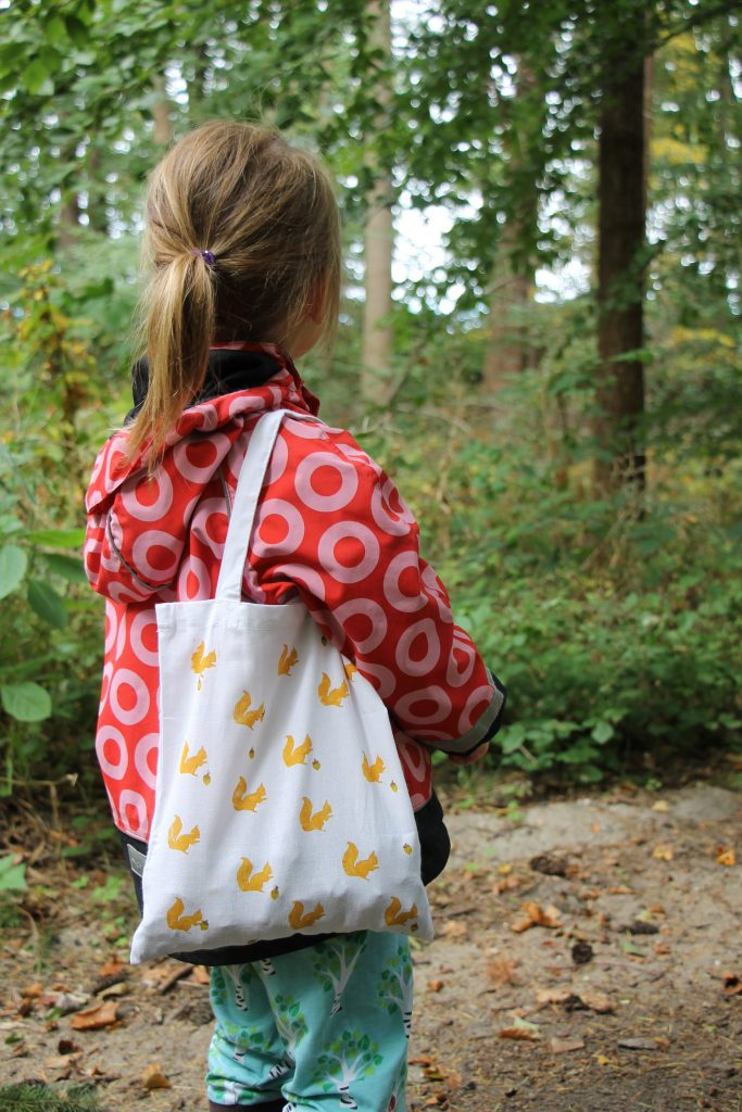 Stofftasche bedrucken Ideen