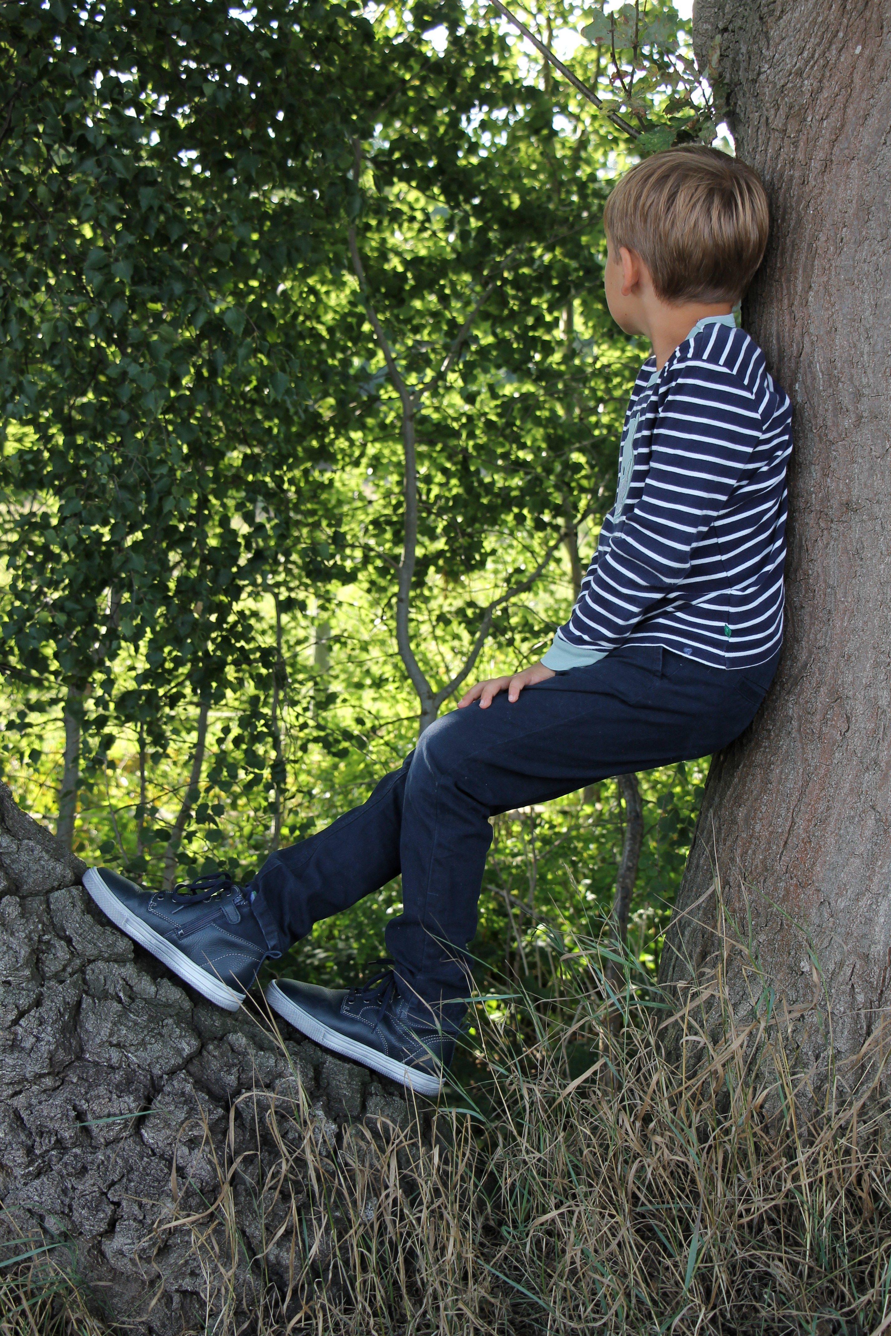 buy popular d89b9 51054 coole Herbstschuhe Jungen - Lavendelblog