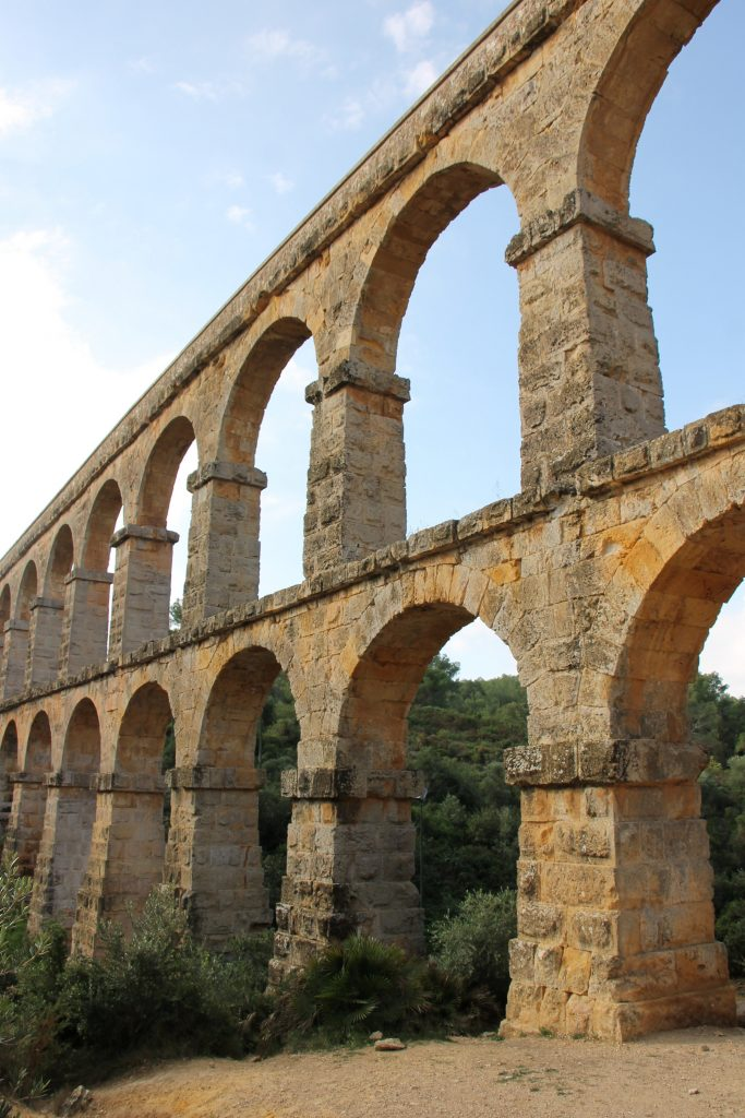Aquädukt Tarragona