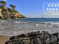 Costa Dorada: Urlaub an der Goldenen Küste