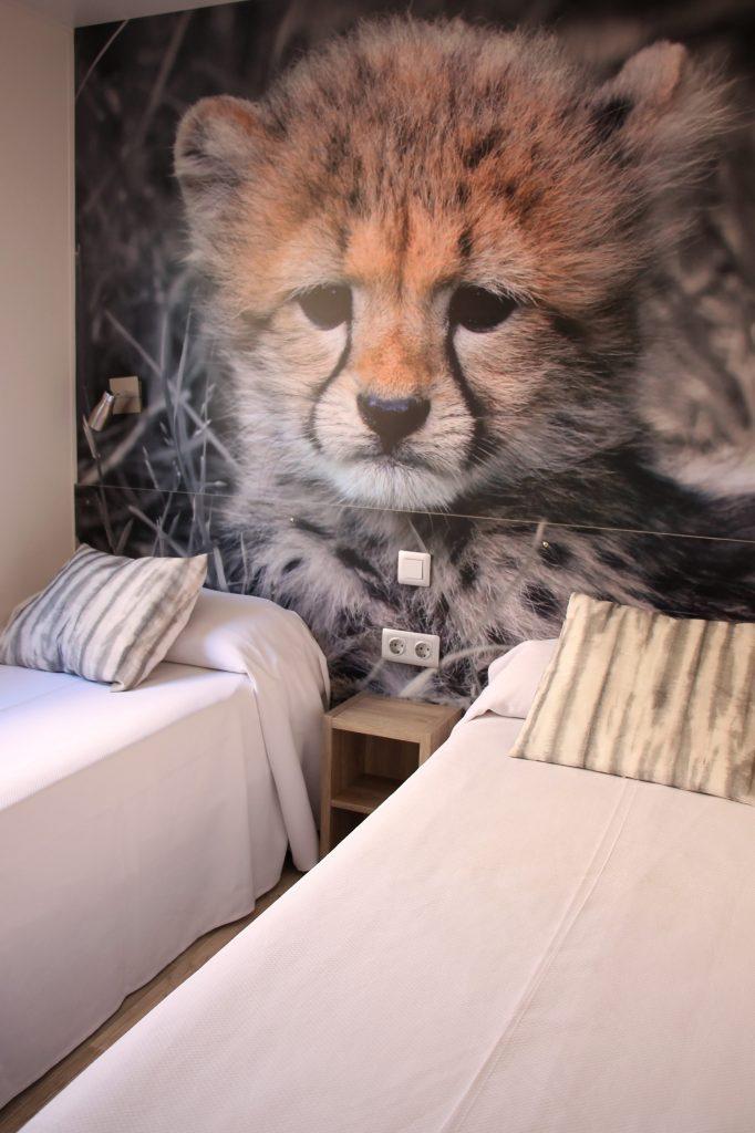 Eurocamp Masai Lodge