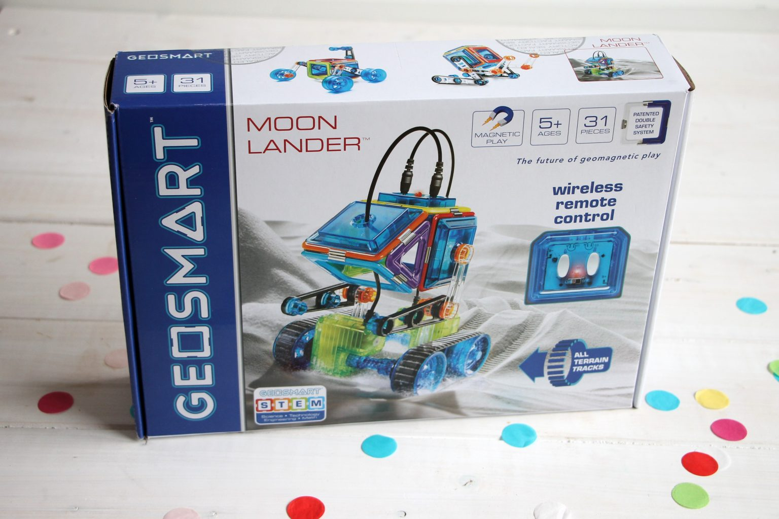 GeoSmart Gewinnspiel