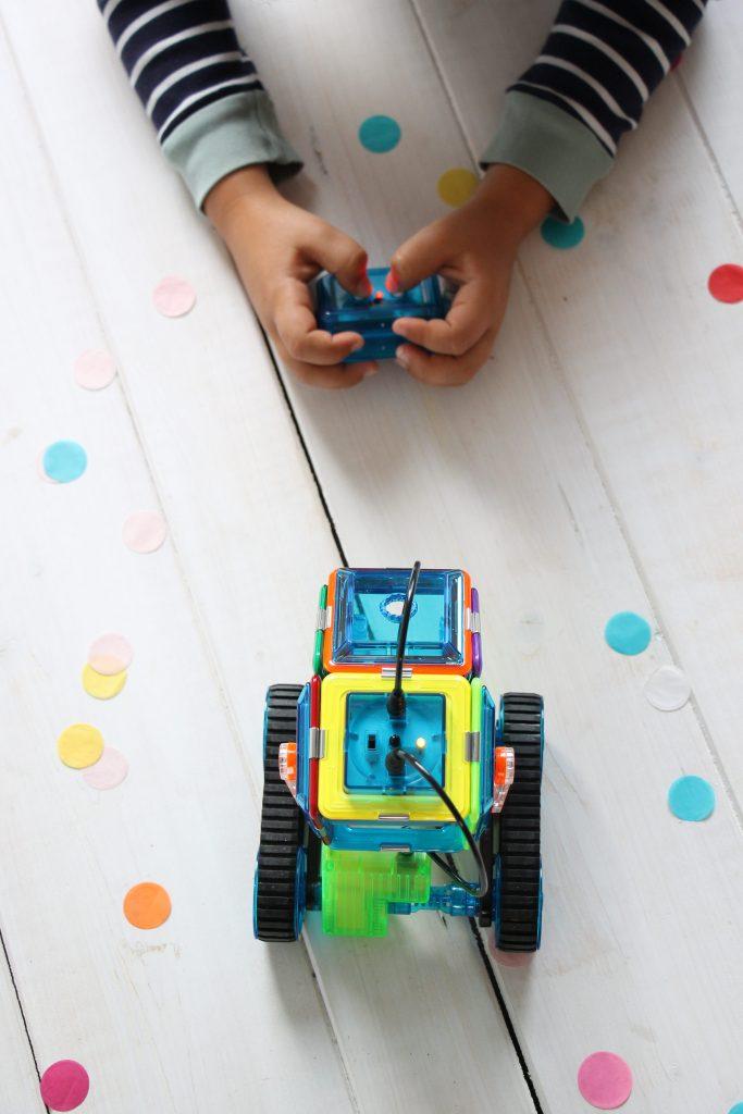Kinder Technik erklären