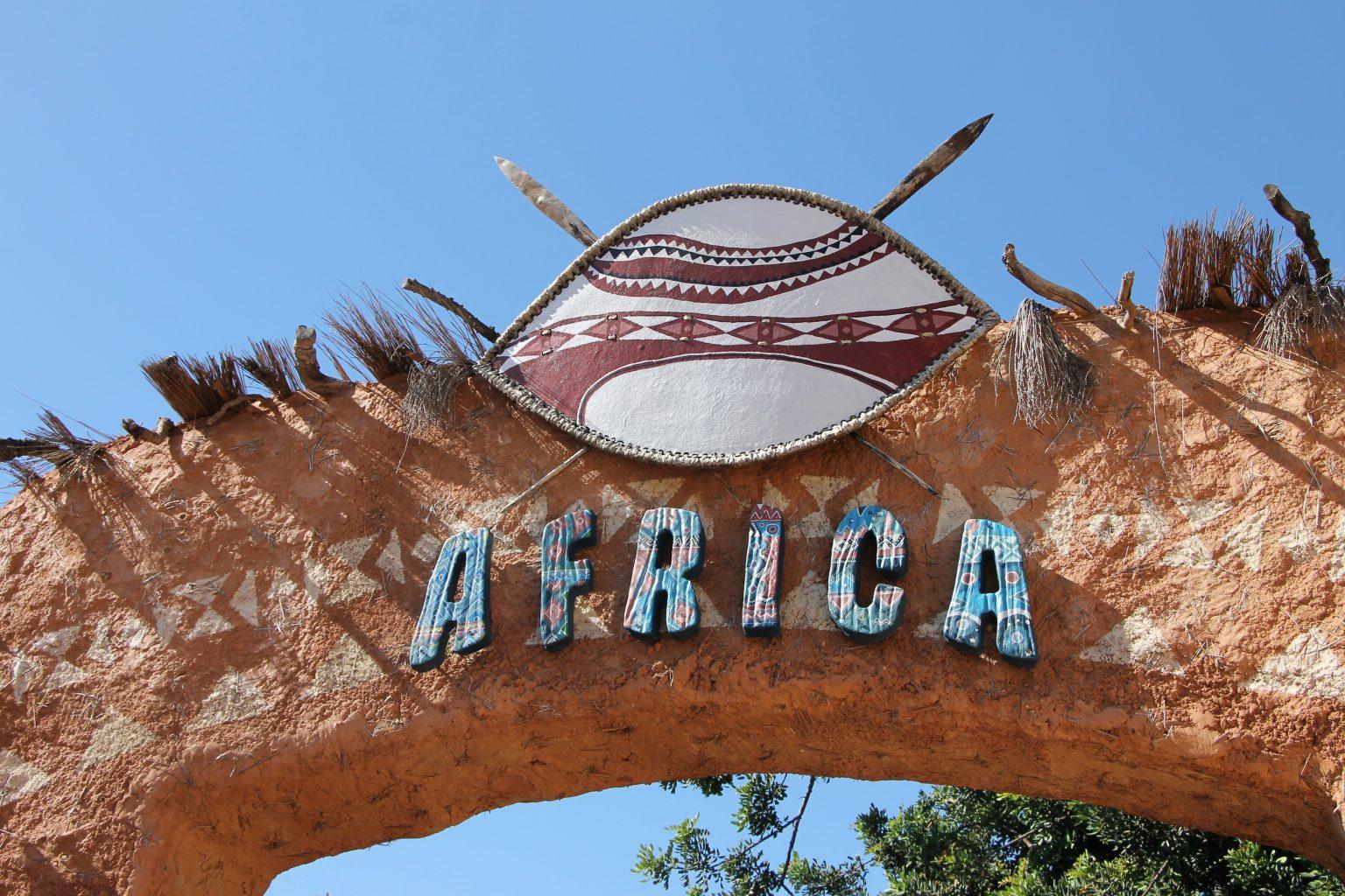 Masai Lodge Eurocamp Erfahrungen