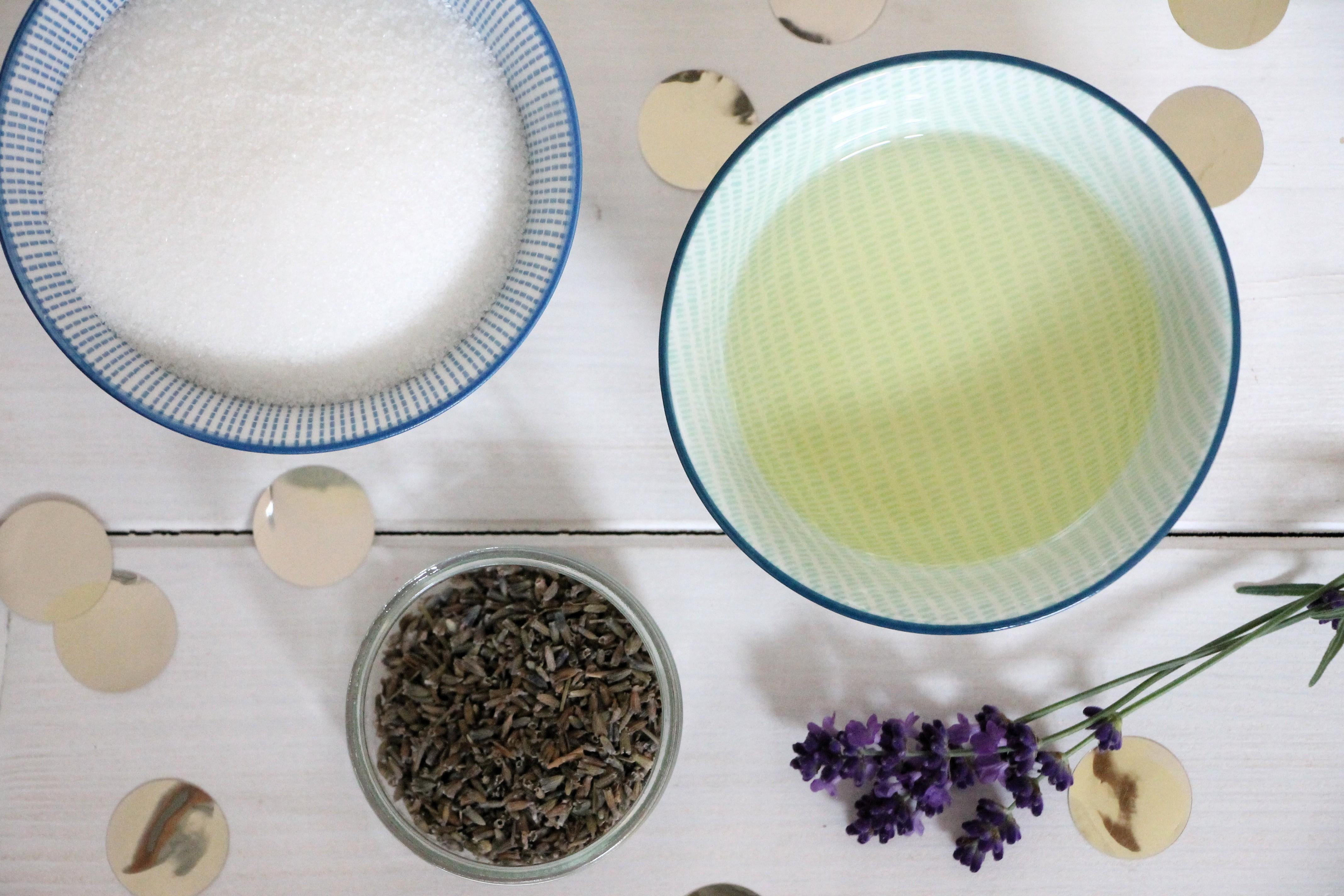 Peeling Selber Machen Diy Paydirekt Lavendelblog