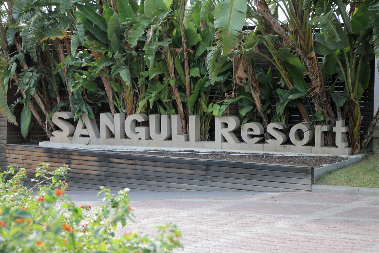 Sanguli Resort Erfahrungen Salou