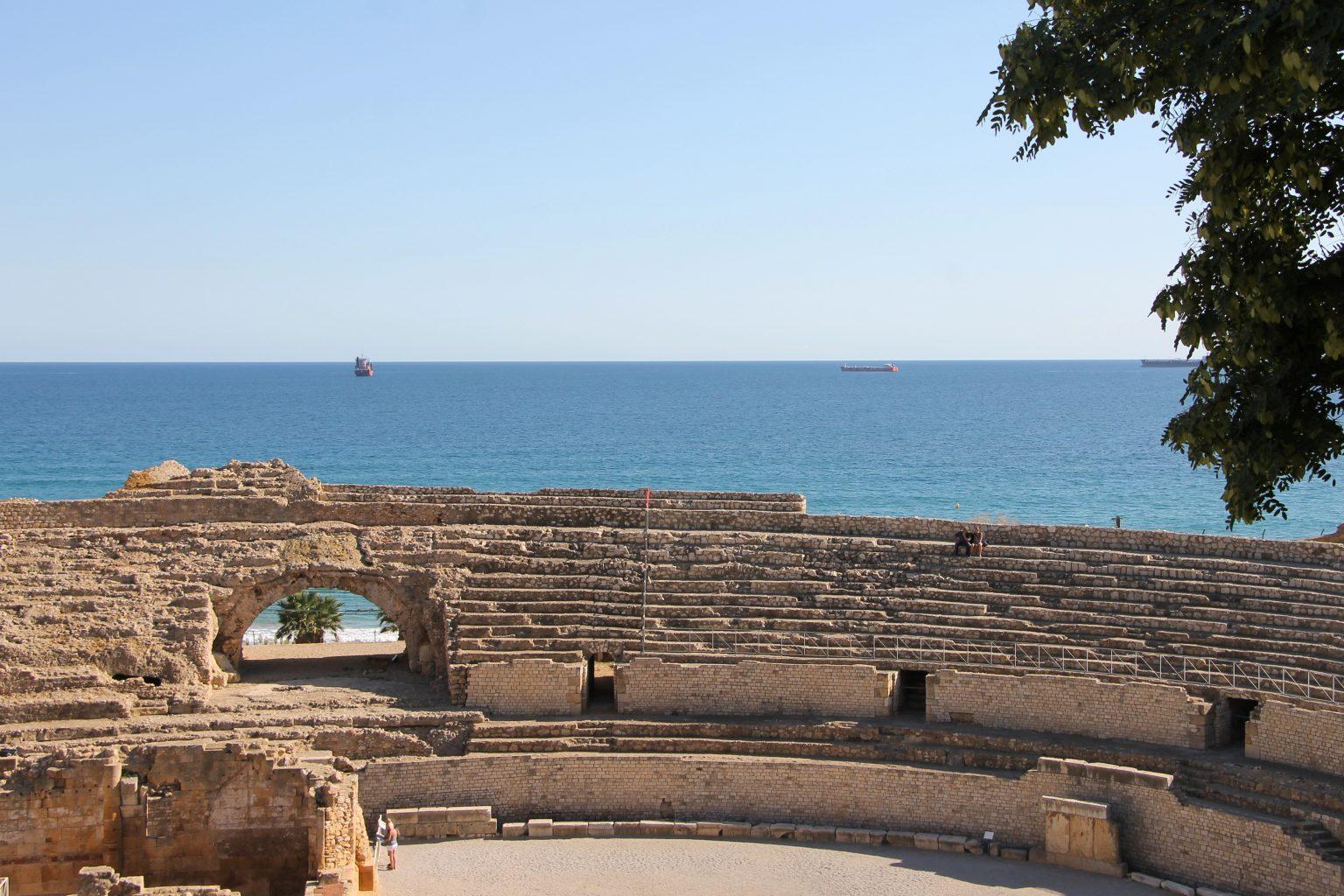 Tarragona Must see