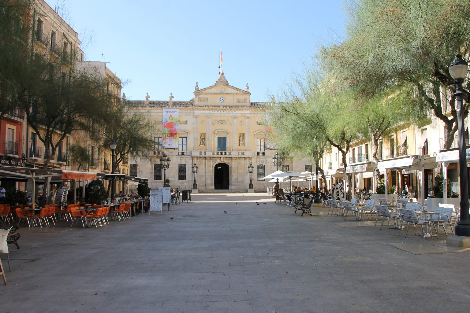 Tarragona Tipps