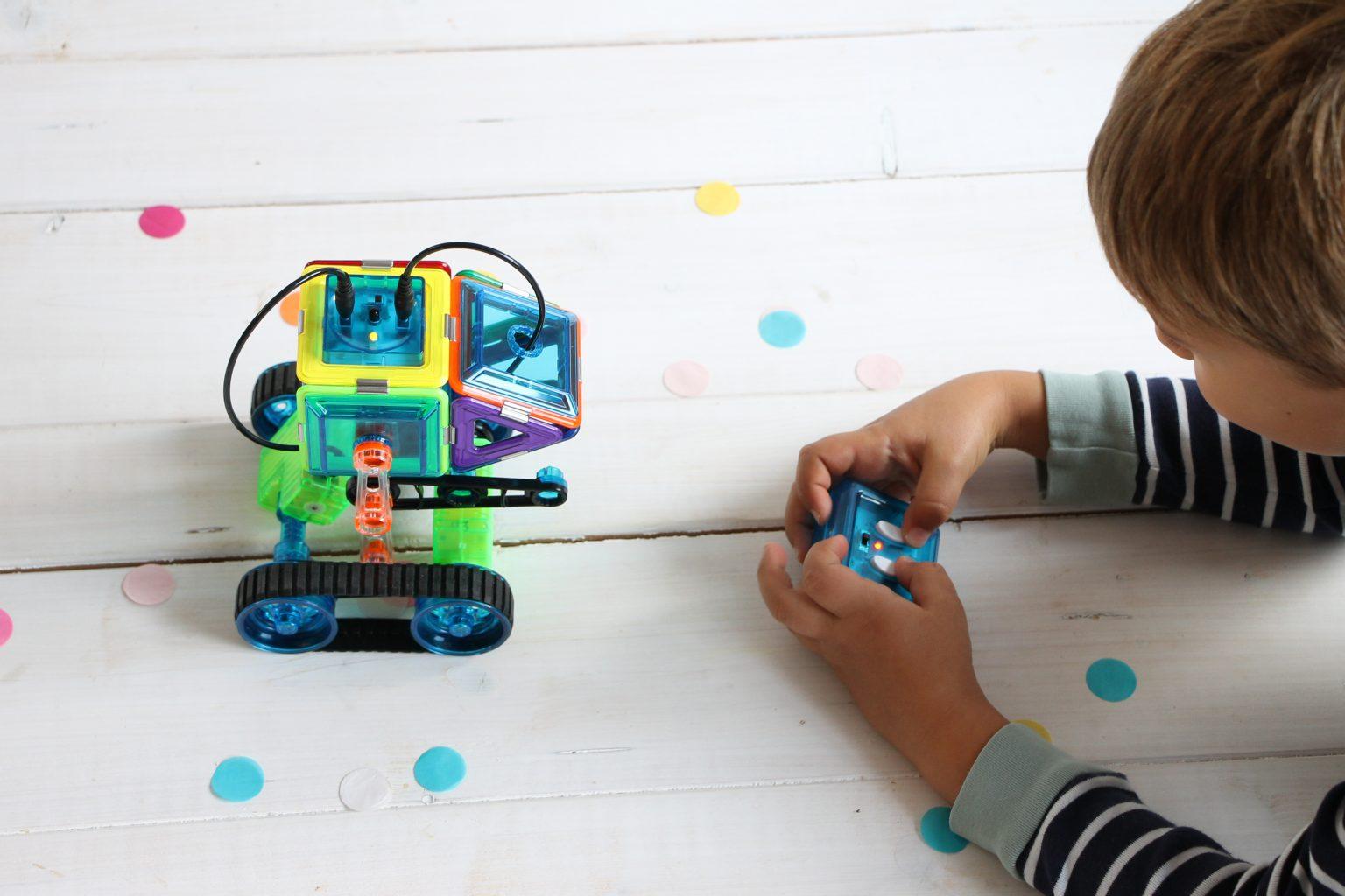 Technik für Kinder erklären