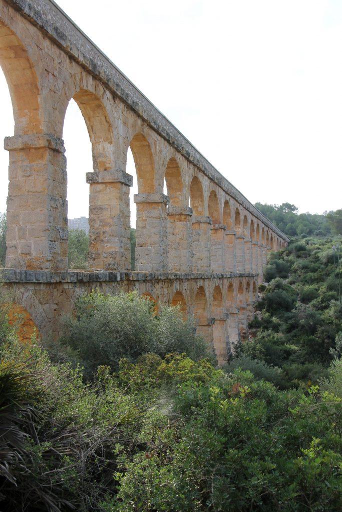 Teufelsbrücke Tarragona