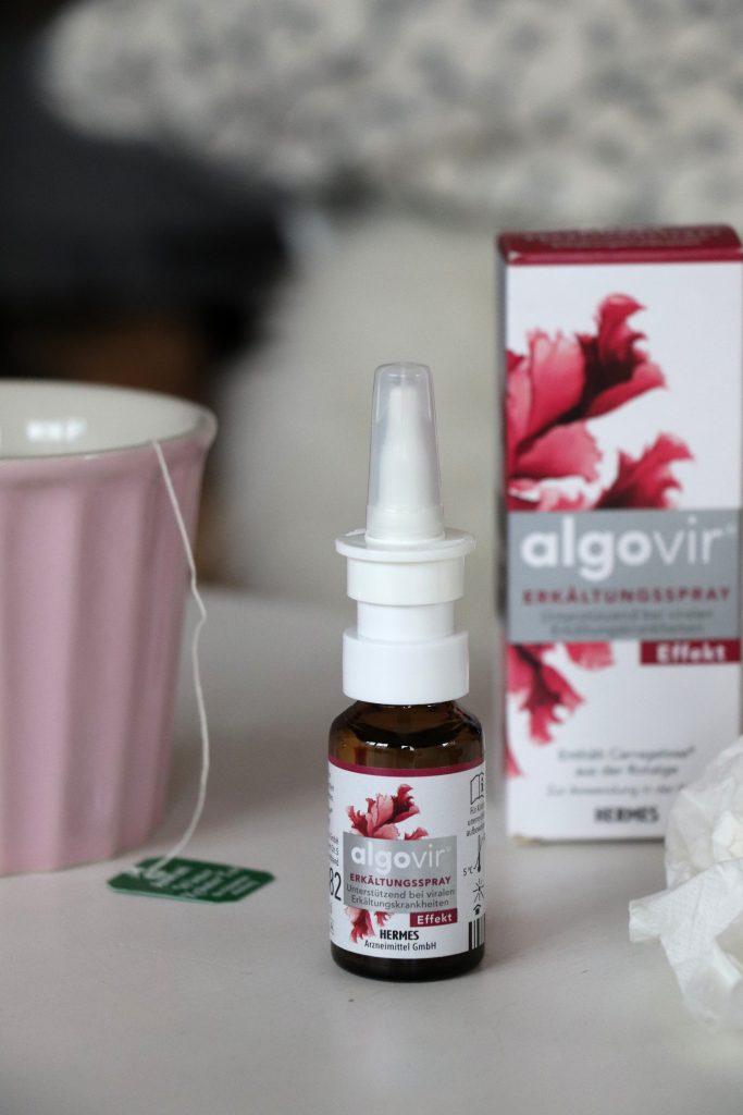 Erkältung verhindern Tipps