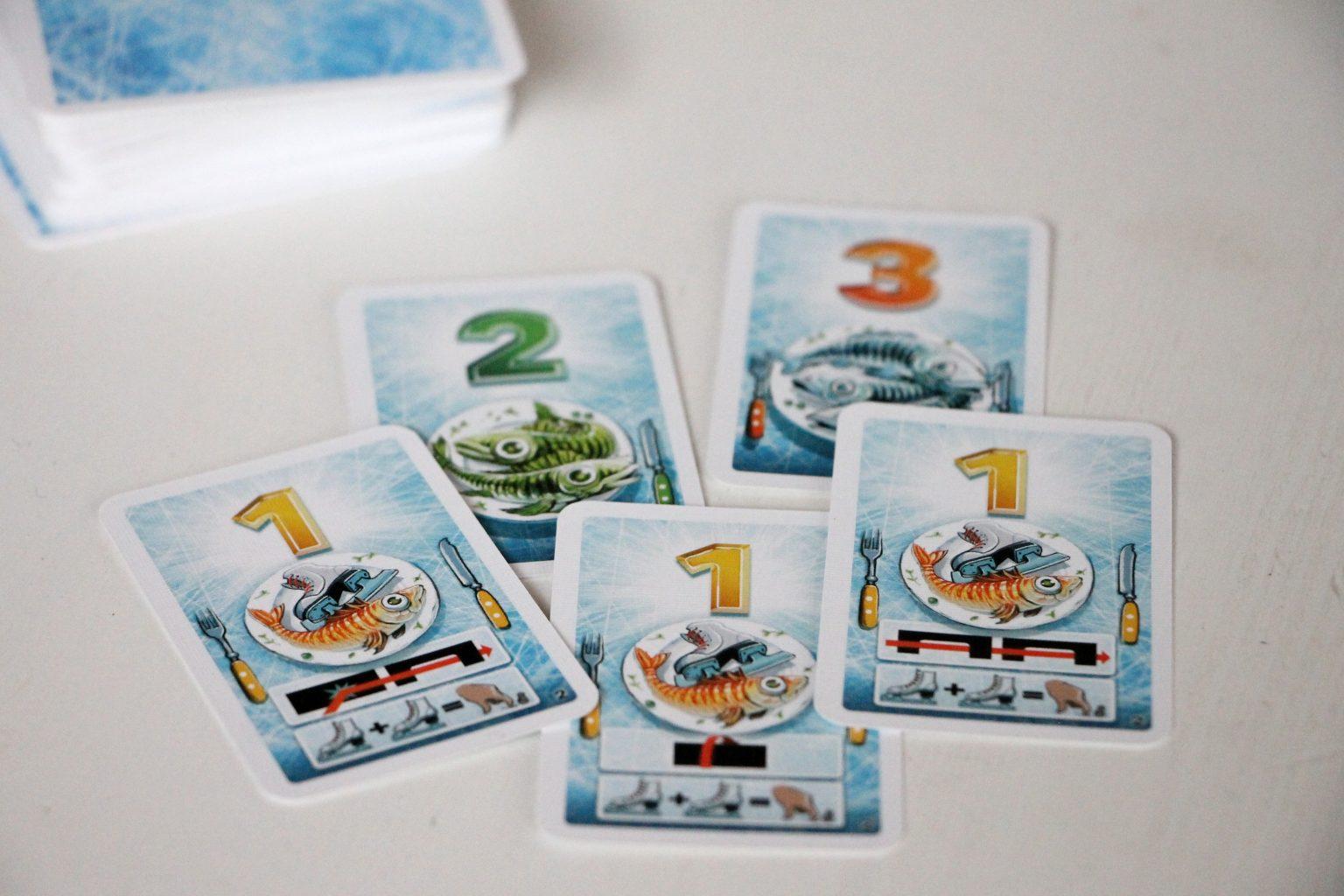 Icecool 2 Spezialaufgaben
