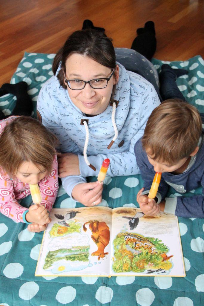 Kinderbuch Tipp Mama Muh