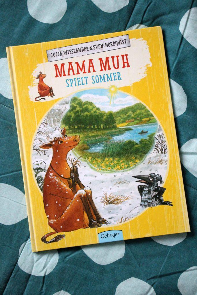 Mama Muh spielt Sommer Rezension