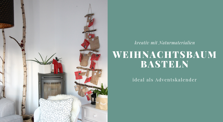 weihnachtsbaum holz deko lavendelblog. Black Bedroom Furniture Sets. Home Design Ideas
