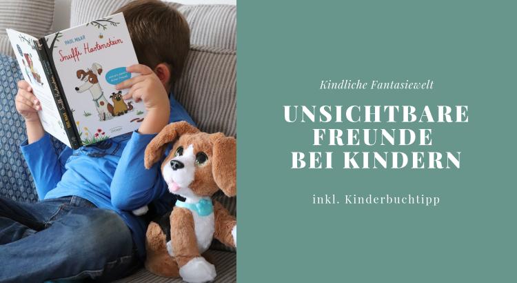 unsichtbare Freunde Kinder