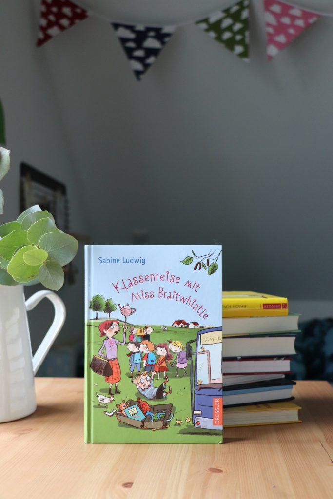 Buchempfehlung Grundschulkinder
