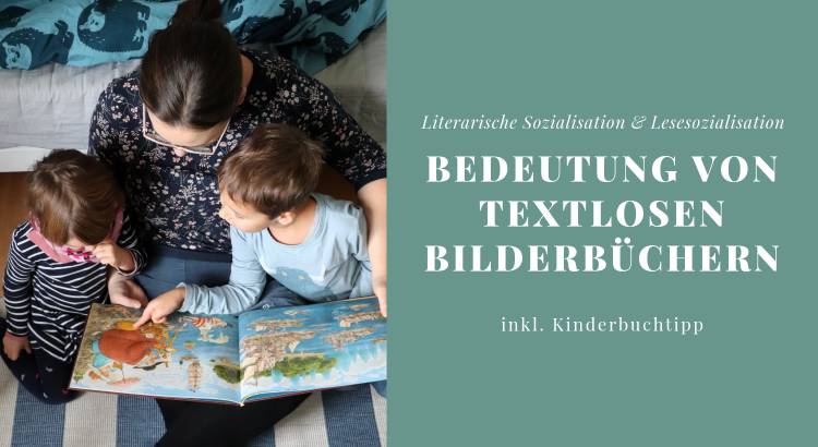 Lesesozialisation Kinder Tipps