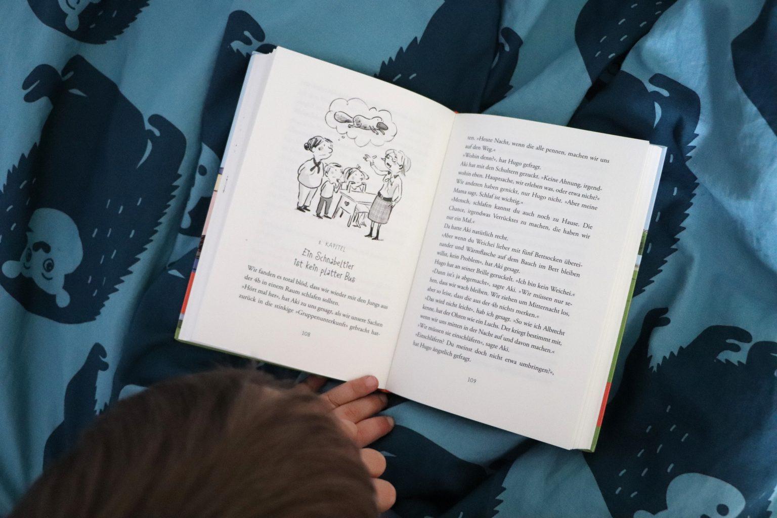 mein Kind will nicht lesen Tipps