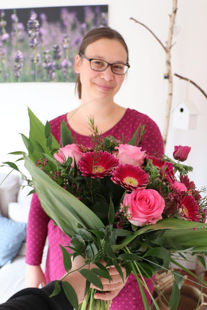 Blumen online bestellen Fleurop