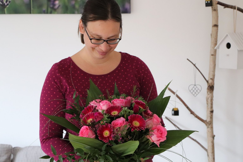 Blumenservice Fleurop Erfahrungen