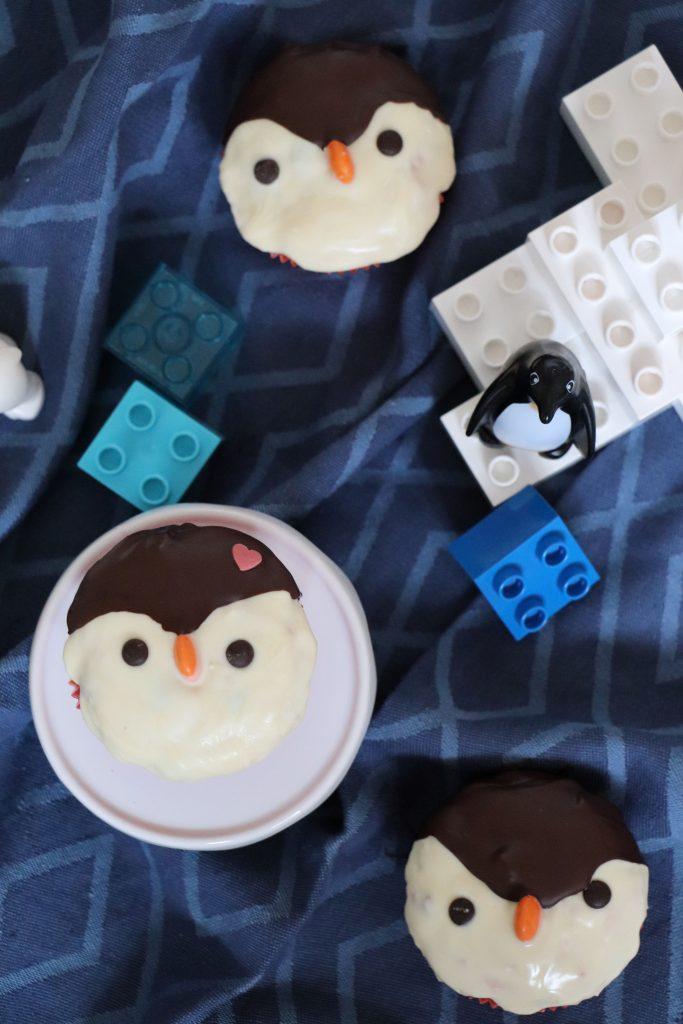 Fasching Muffins Idee