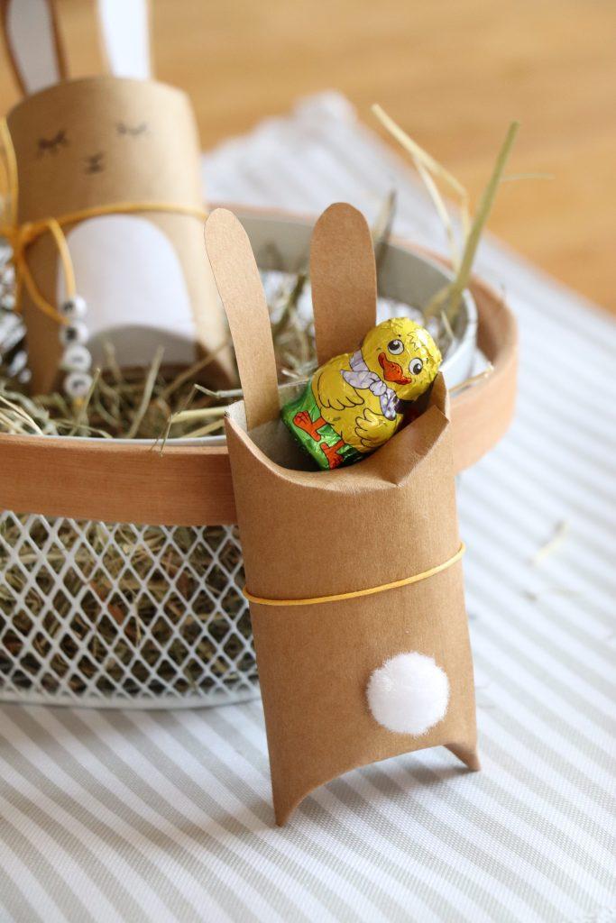 Geschenkbox Ostern Osterhase